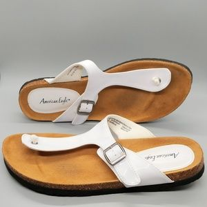 American Eagle by Payless | Slid-on Sandals